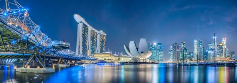 Construction Training in Singapore : What You Need to Know
