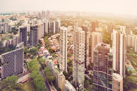Singapore Construction Market Trends to Watch in 2017